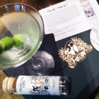 Sipsmith Quarterly Sipping Service   Leon Dalloway