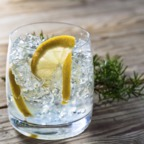 Gin and Tonic | New American Gin and Tonic