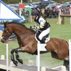 Badminton Horse Trials 2015 and May News and Events