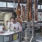 World Gin Day | Ollie Kitson Distiller Interview