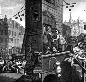 50 Surprising Gin Facts
