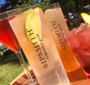 Port Eliot Festival 2015 | Sipsmith Serves