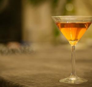 Boozy Cocktails